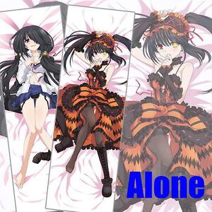 Image Is Loading Japan Hot Anime Date A Live Tokisaki Kurumi