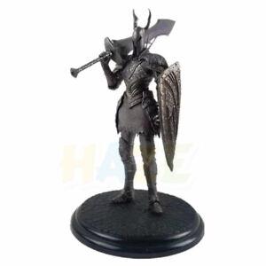 Dark-Souls-Sculpt-Collection-Toy-Artorias-Abysswalker-Black-Knight-Figure-Model