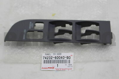 Genuine Hyundai 88600-21000-CGM Seat Headrest Assembly Front