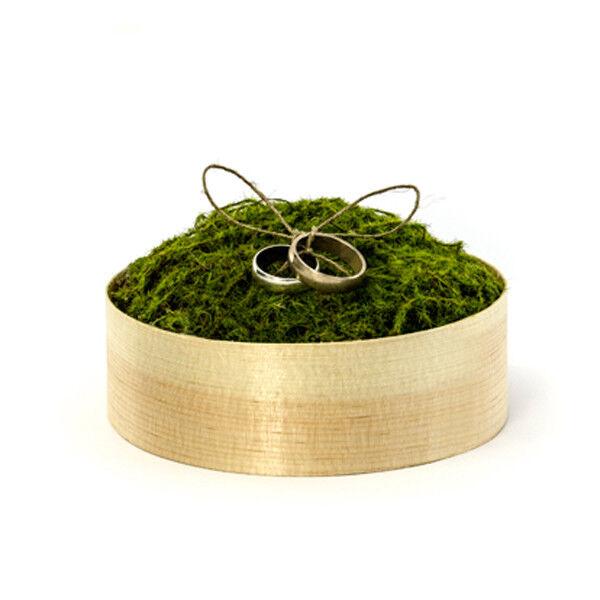 Ringdose Alternative Zum Ringkissen Hochzeit Ringe Eheringe