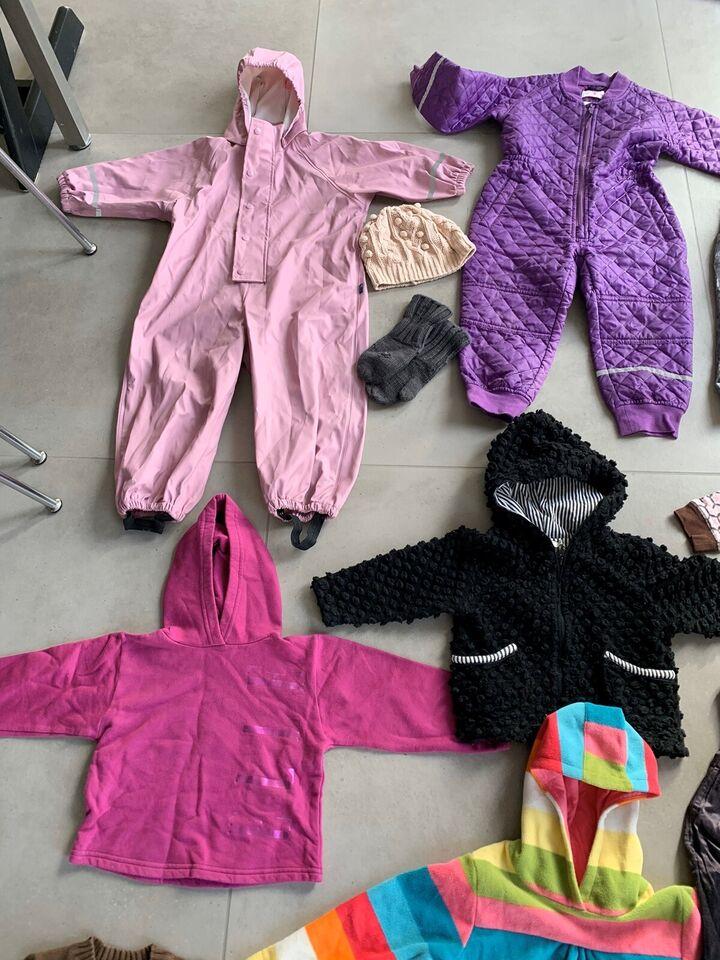 Blandet tøj, Blandet, BombiBitt