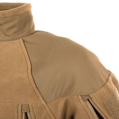 Helikon Tex Stratus Jacket Heavy Fleece Shadow Grey