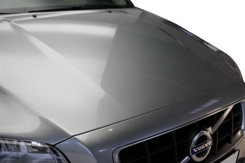 Volvo XC70 2,4 D5 205 aut. AWD Diesel 4x4 4x4 aut.