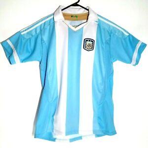 AFA-Football-Soccer-Athens-Sport-Jersey-Approx-Size-L-C-102cm-Short-sleeve