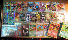 1st ed Japanese COMPLETE Pokemon 20th ANNIVERSARY CP6 Card Set BASE Charizard EX