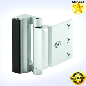 High Security Door Lock Reinforcement Lock Door Hardware ...