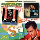 There'll Be a Hot Time Tonight by Grady Martin & The Slew Foot Five/Grady Martin/Grady Martin and the Slewfoot Five (CD, Jul-2014, Jasmine Records)