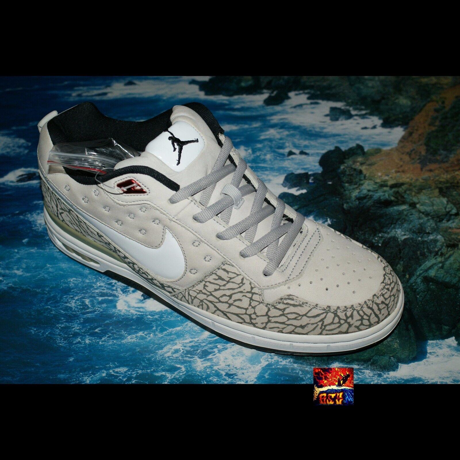 OG Nike SB Paul Rodriguez Zoom Air Elite  J-Rod  Sz 12 (Sz 11 Box) prod p-rod DS