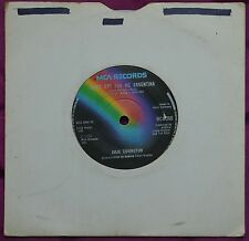 """Julie Covington – Don't Cry For Me Argentina 7"""" – MCA 260 – VG BUY 2+ for 25% OF"""