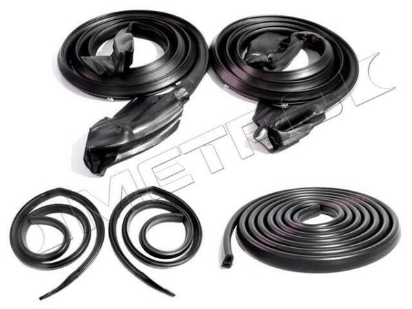 Metro Moulded RKB 2001-116 SUPERsoft Body Seal Kit