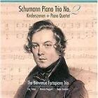 Robert Schumann - Schumann: Piano Trio No. 2; Kinderszenen; Piano Quartet (2012)