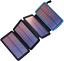miniatura 13 - Pealiker Solar Power Bank Cargador portátil solar de 25000mAh con doble USB 2.1A