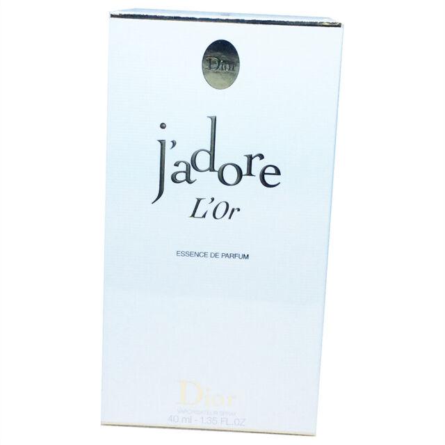 6a532348 J'adore L' or Essence De Parfum Christian Dior 118097