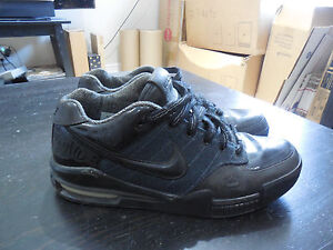 newest 94220 e25a3 Nike Air Force Formidable 2 Low 2006 25TH Anniversary Black ...