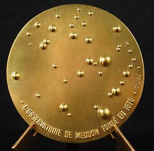 Medaglia-Osservatorio-Astronomico-Della-Meudon-Giloli-Stella-Stars-Medal