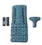 Keep-Me-Cosy-Pram-Liner-set-Universal-100-Cotton-fabric-Playful-Plane thumbnail 1