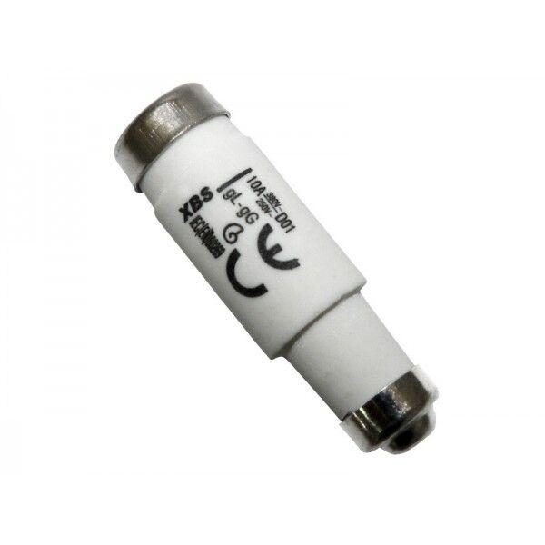 Fuse Link D01 6A Gl / Gg Retainer Safety Fuse E14 400V Xbs 0098