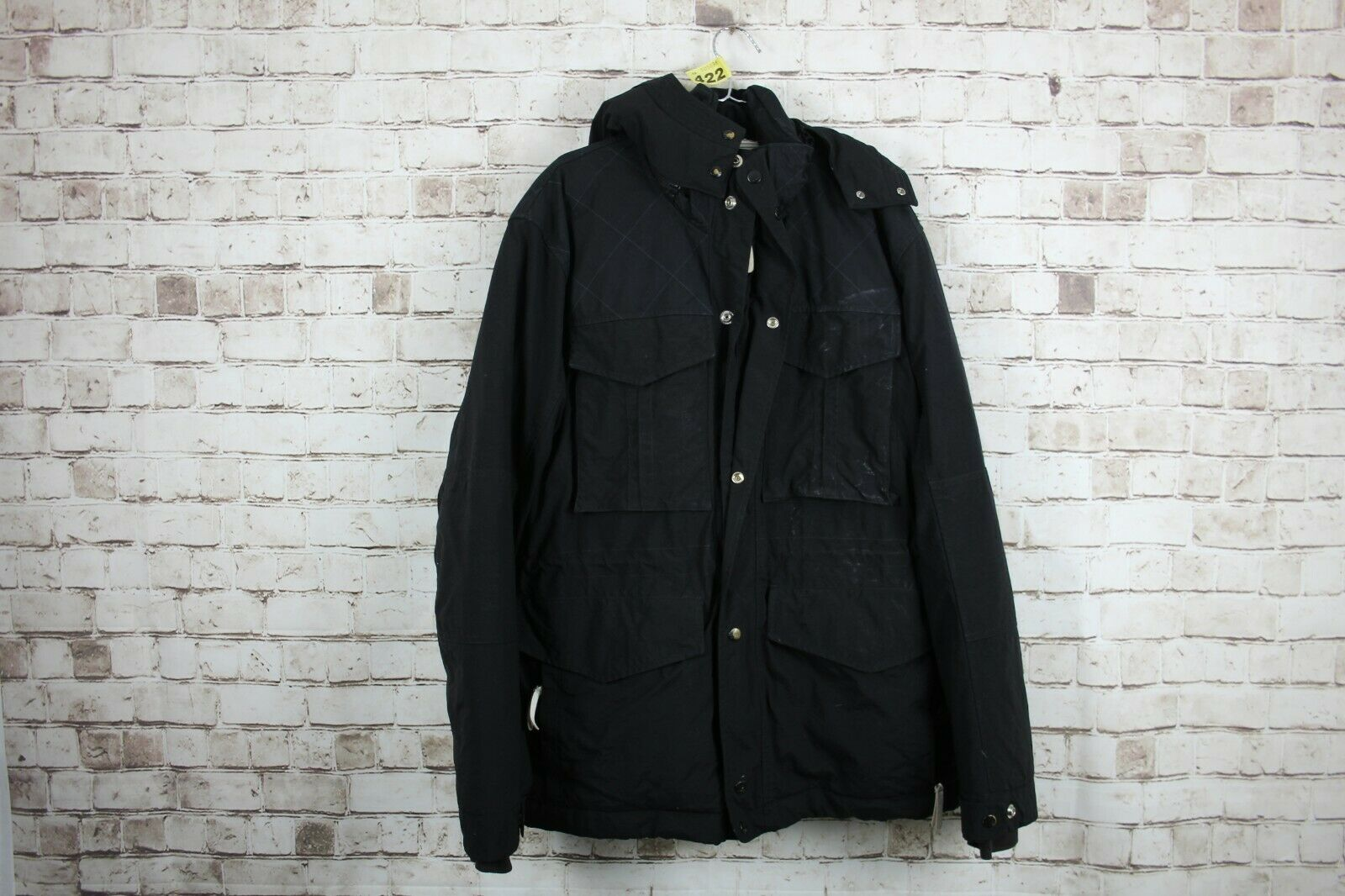 Adidas Originals Down Coat size XL No.Z422 14 3