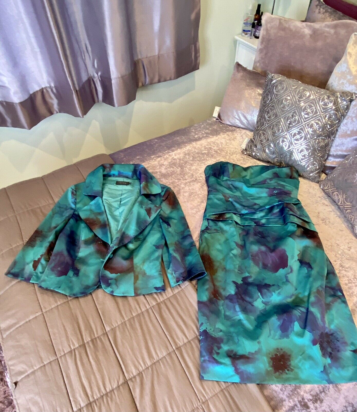 RRP INSPIRATO Mother of the Bride Outfit