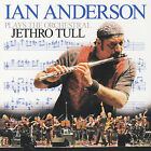 Ian Anderson Plays the Orchestral Jethro Tull by Ian Anderson (Jethro Tull) (CD, Oct-2007, 2 Discs, C&B Media)