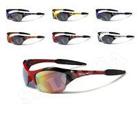 X Loop Designer Sport Sunglasses With Plastic Frames For Men & Women.
