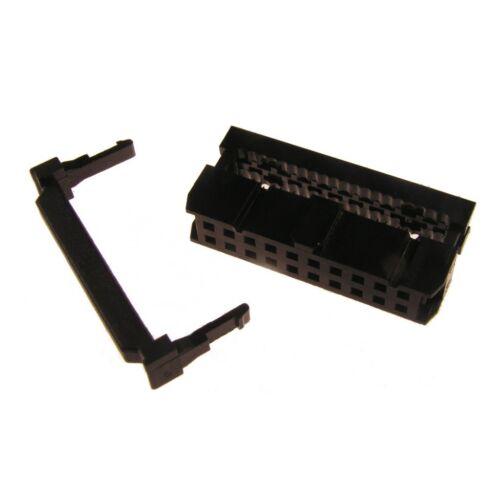 54 093152 P barra a molla 20-pol boccole barra Cavo Piatto Connettore montanti rm2 5 W