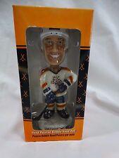 Florida Panther Hockey Bobble Head Doll Collectible VALERI BURE NHL NIB