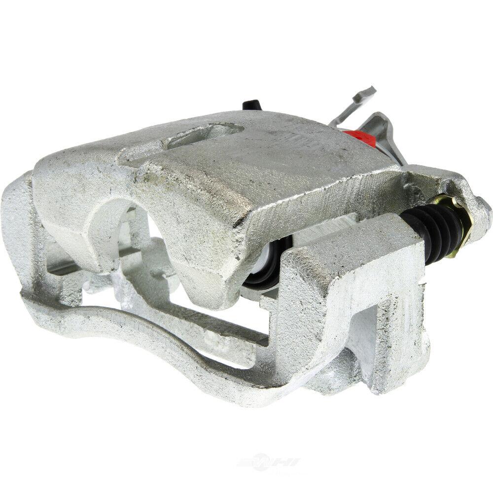 Disc Brake Caliper Rear Right Centric 141.44627 Reman