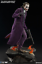 DC-Sideshow-Collectibles-Batman-The-Dark-Knight-The-Joker-Premium-Format-Statue thumbnail 6