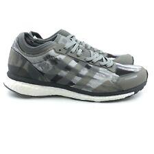 Adidas x Undefeated Men UltraBOOST (gray shift grey cinder utility black)