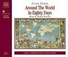Around the World in Eighty Days von Jules Verne (1995)