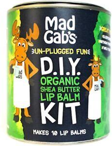 Mad-Gab-039-s-Do-It-Yourself-Organic-Shea-Butter-Lip-Balm-Kit