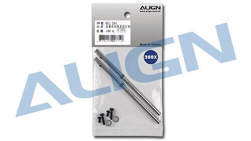 Align Trex 300X Dominator Main Shaft H30H001XX