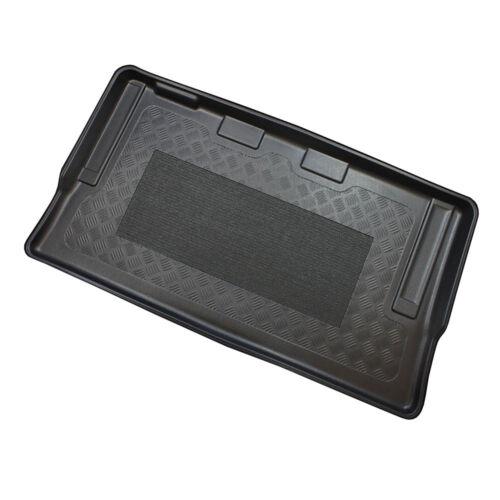 Bañera para maletero alfombrilla cáscara para mercedes w447 Lang 2014-nota