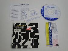 HORACE PARLAN/GEORGE TUCKER/AL HAREWOOD/US THREE(TOCJ-9020)JAPAN CD+OBI DIGIPACK