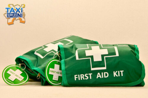 Steroplast kit de primeros auxilios en envoltura bolsa