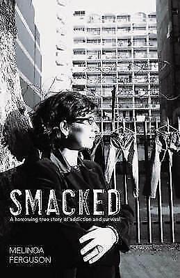 Smacked-ExLibrary