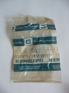 New-NOS-GM-Roof-Retainer-15598112