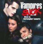 Vampires Suck (CD, Aug-2010, Lakeshore Records)