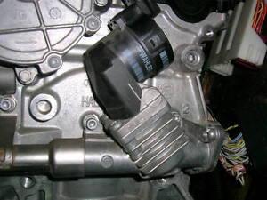 Abgasreduzierung Agr Ventil Bmw E90 E91 E92 E93 316i 318i