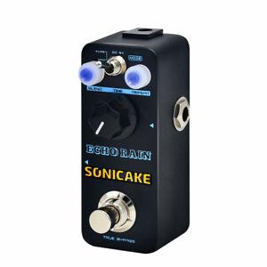 SONICAKE-Echo-Rain-Analog-Style-Hybrid-Digital-Delay-Guitar-Effects-Pedal-QSS-03