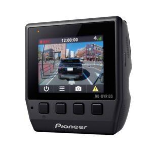 Pioneer-ND-DVR100-Dash-Camera-NDDVR100
