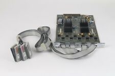 Agilent 16754a 4m 600mhz State4ghz Logic Analyzer Module With Pod Cables 1 2 3 4