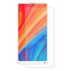 Xiaomi Mi Mix 2 Armor Protection Glass Safety Heavy Duty Foil Real