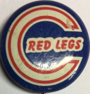 1950-039-s-Cincinnati-Reds-Red-Legs-Ohio-Baseball-3-4-Inch-Pin-Pinback-MLB