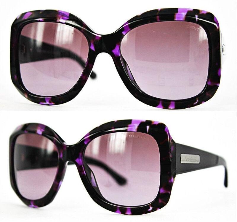 Giorgio Armani Sonnenbrille Sunglasses AR8002 5039 8H Gr 55 Nonvalenz BF 78 T 5 | Einfach zu spielen, freies Leben