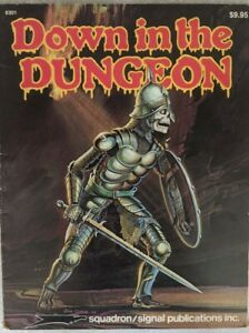 Dungeons-and-Dragons-Down-in-the-Dungeon-Stern-Greer-Zarakan-039-s-Dungeon