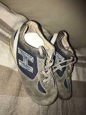 SCARPE Bambino/a Sneakers Hogan Numero 25   eBay