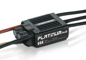 Hobbywing-Platinum-V4-60A-Brushless-ESC-Speed-Controller-450-480-Class-Heli-EP