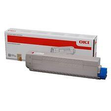 original OKI Toner black 44469804  C510 C531 MC562 A-Ware